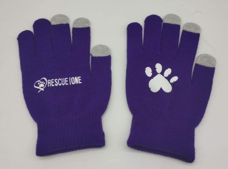 Rescue One Gloves